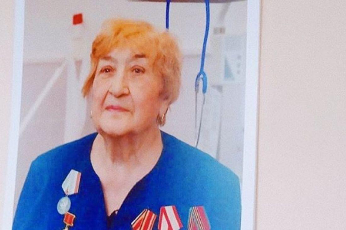 Анна Седокова растрогала подписчиков рассказом о бабушке
