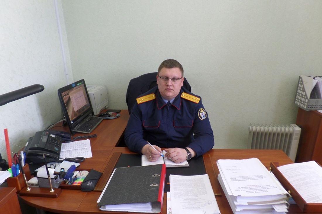 Алексей Какулин: «Для нас не важно, какую должность занимает подозреваемый»