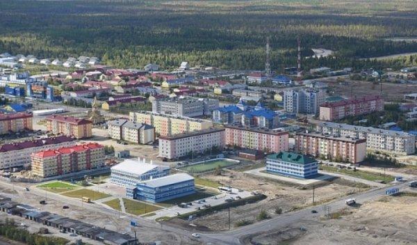 Ямал — один из двух регионов РФ, продолжающих президентскую программу переселения из аварийного жилья