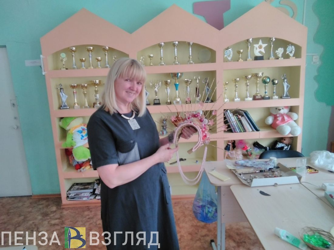 Ольга Букина: «У наших детей селфи-эмоции!»