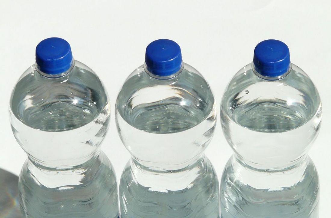 В Пензе 9 Мая организуют точки бесплатной раздачи воды