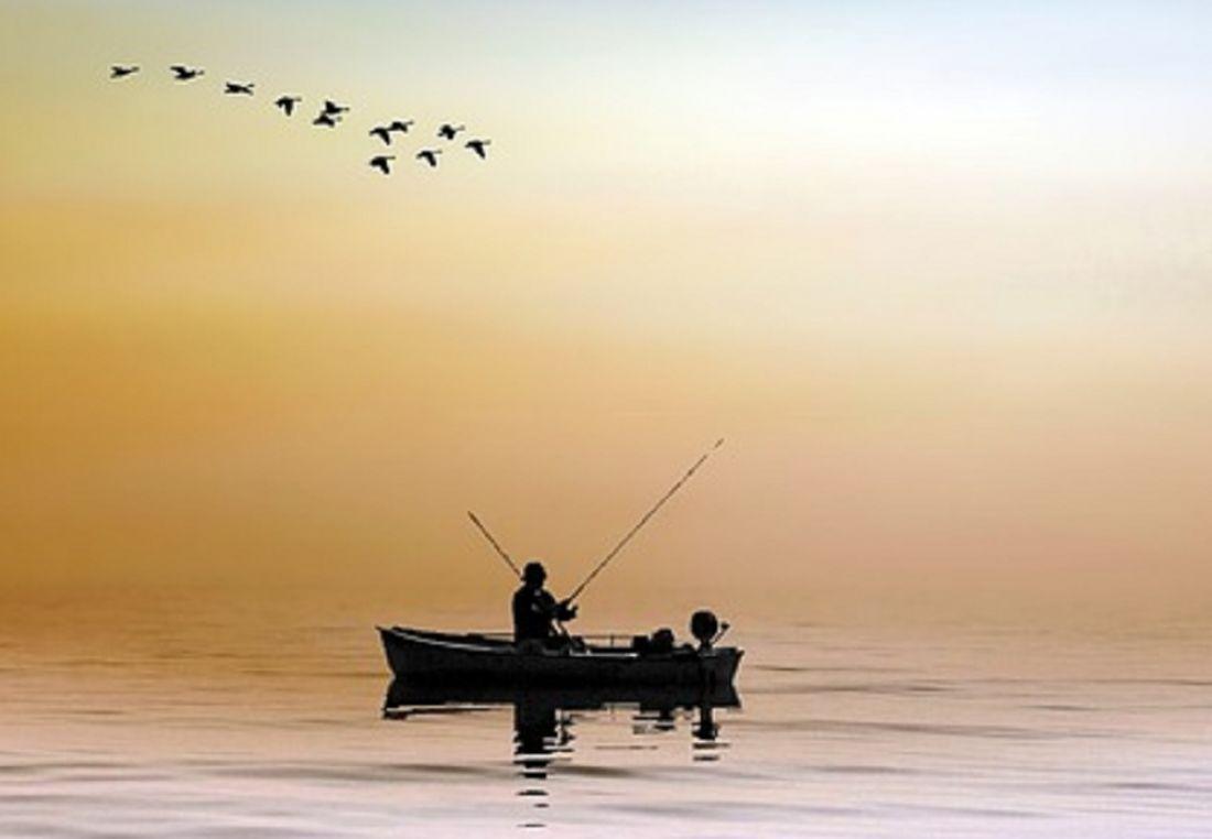 Пензенским рыбакам временно запретили рыбачить