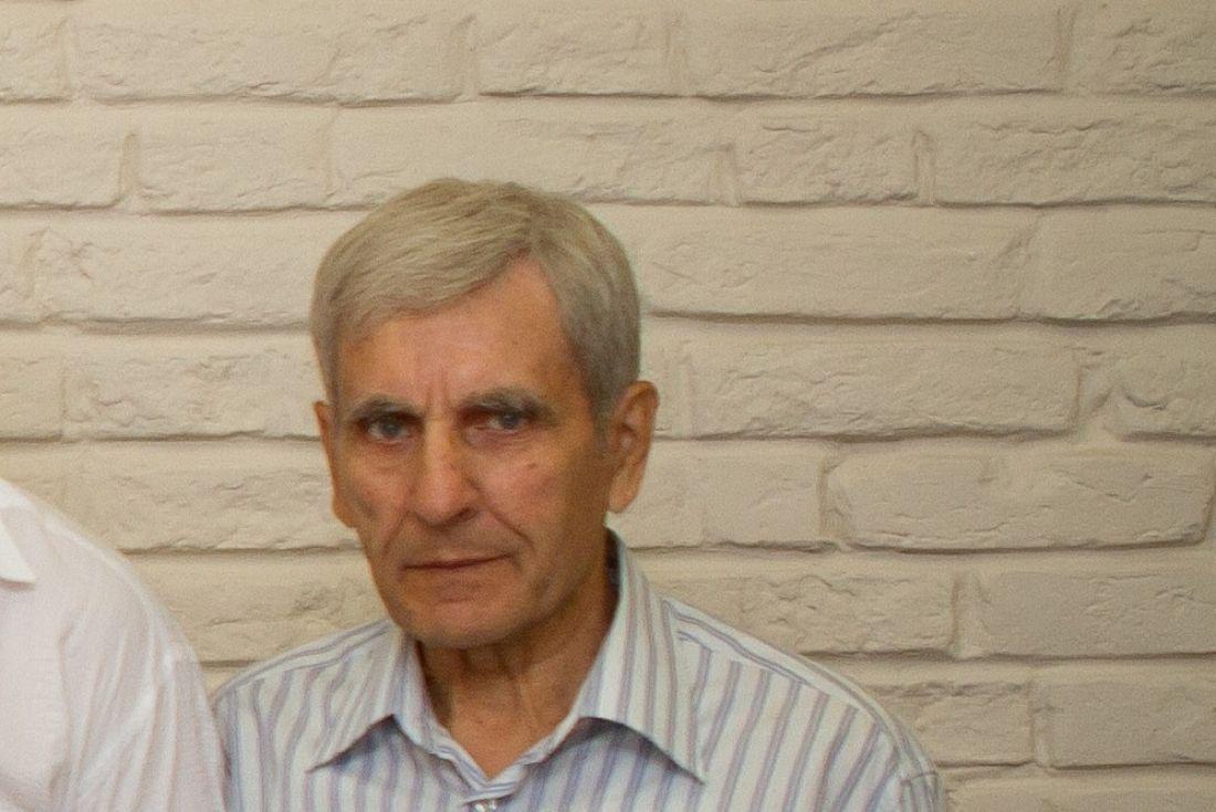 Найден пропавший в Пензе 80-летний дедушка