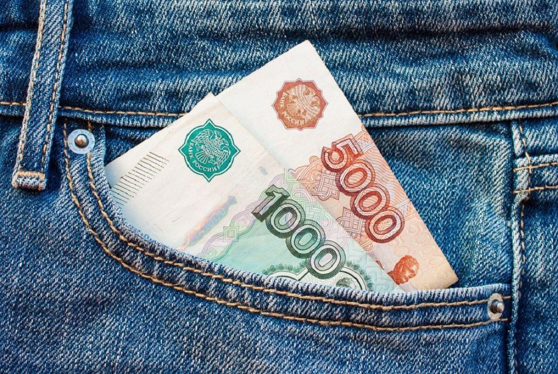 Житель Пензенской области задолжал сыну более 110 тысяч рублей