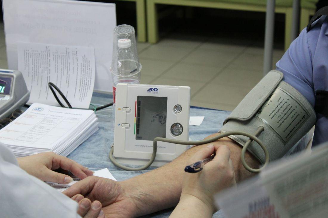 Жителей Пензенской области призывают проголосовать за лучших медицинских работников