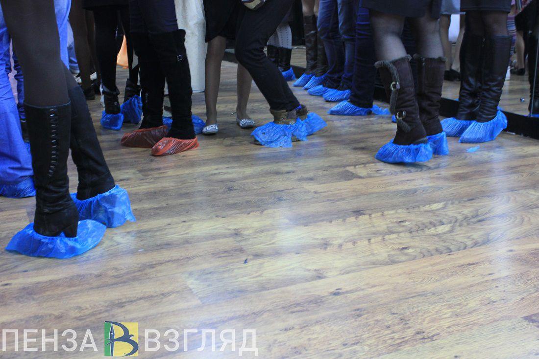 Опубликован график работы кузнецких больниц и поликлиник в майские праздники