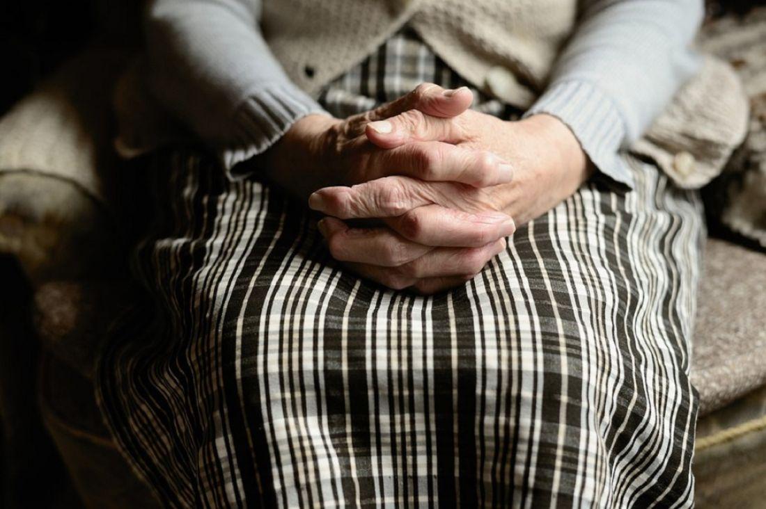 В Пензенской области пропала 91-летняя бабушка